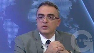 Harcazruyc - Vigen Tarxanyan, Raffi Tarxanyan
