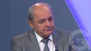 Harcazruyc - Garnik Petrosyan, Hrach Berberyan