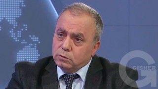Harcazruyc - Hrant Bagratyan