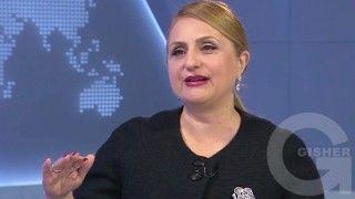 Harcazruyc - Armine Hovhannisyan