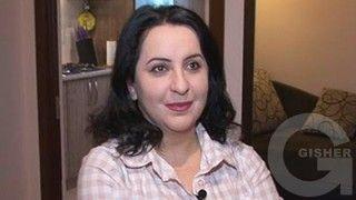 Chein spasum - Tatev Ghazaryan 2