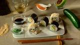 Patrastenq miasin - Sushi