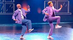 Танцы, 7 сезон, 5 серия