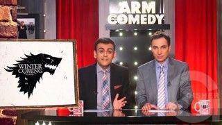 Вернуться в Arm Comedy