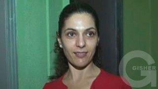 Chein spasum - Karine Asiryan