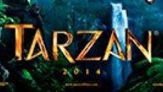 Тарзан - 2014