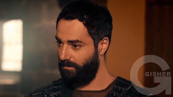 Hin arqaner - Episode 7