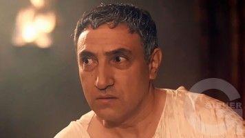 Hin arqaner - Episode 8