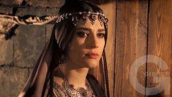 Hin arqaner / Հին արքաներ