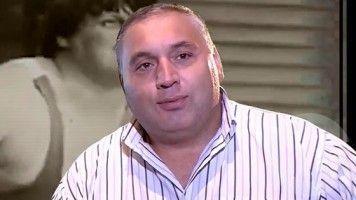 Haxtanak kertoxner - Ashot Danielyan
