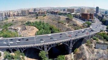Erevan - Haxtanaki kamurj