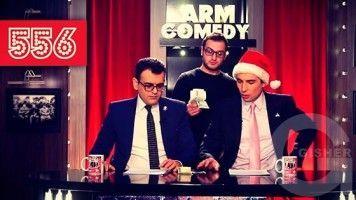 Arm Comedy