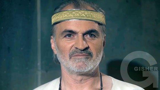 Hin arqaner - Episode 14