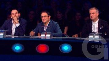 Comedy Баттл, 1 сезон, 40 серия (финал)
