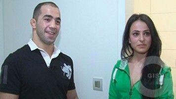 Chein spasum - Arsen Julfalakyan 4
