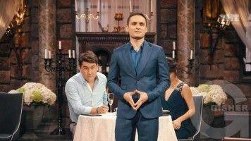 Однажды в России: сезон 3, серия 30