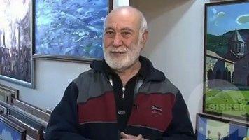 Chein spasum - Hrant Tadevosyan, Tatos