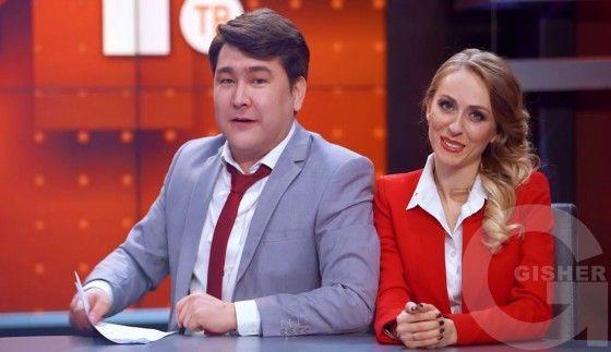 Однажды в России: сезон 4, серия 3