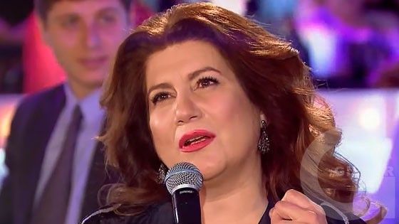 Benefis - Leyla Saribekyan