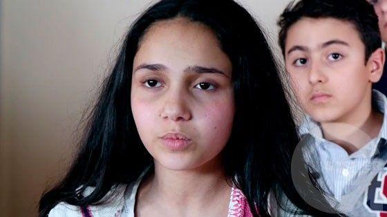 Papayi aghjiknere / Պապայի աղջիկները
