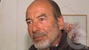 Chein spasum - Antonio Montalto