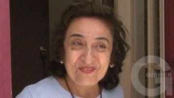 Chein spasum - Arpi Mangasaryan