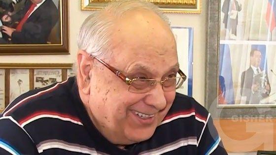 Ashxarhi Hayere - Vladimir Musayelyan