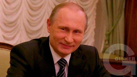 Путин - Часть четвертая