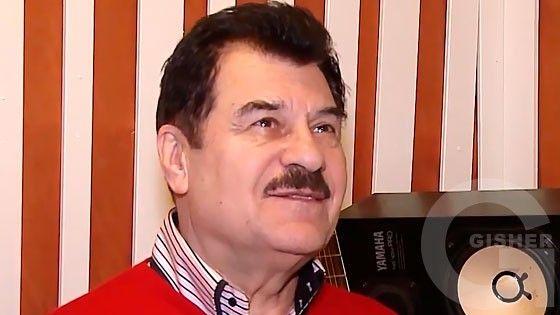 Ashxarhi Hayere - Georgi Mamikonov
