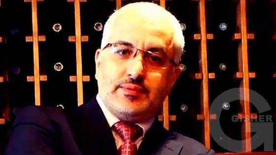 Ashxarhi Hayere - Artur Sargsyan