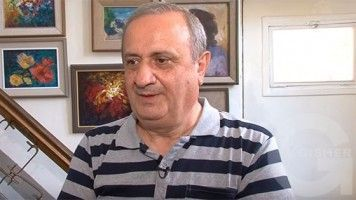 Chein spasum - Hrant Danielyan