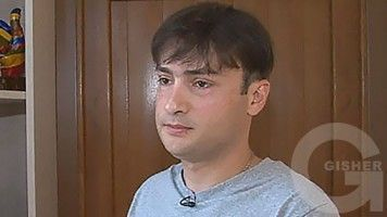 Chein spasum - Levon Sargsyan