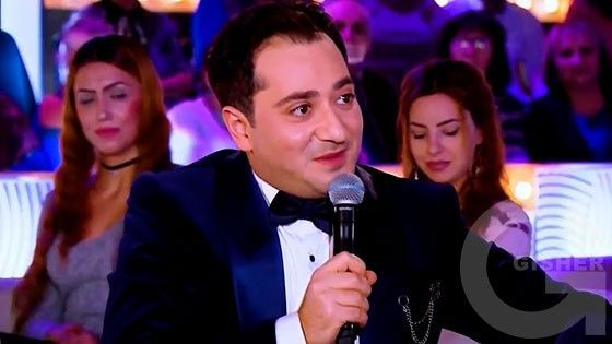 Benefis - Avet Barseghyan