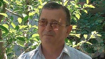 Chein spasum - Slava Sargsyan
