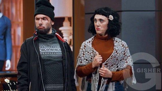 Однажды в России: сезон 4, серия 9 (2)
