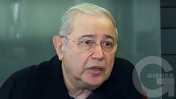 Ashxarhi Hayere - Evgeniy Petrosyan