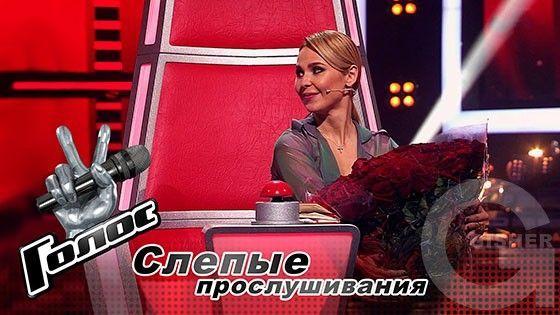 Голос 6 сезон - Выпуск 22.09.2017