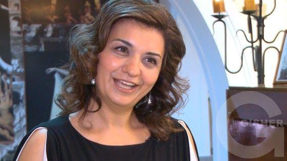 Meronq - Izabel Bayraqdaryan