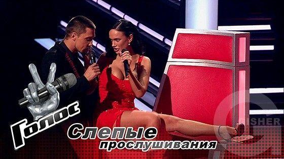 Голос 6 сезон - Выпуск 29.09.2017