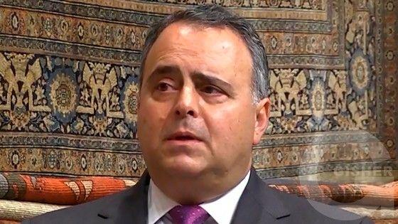 Ashxarhi Hayere - Oscar Tatosyan