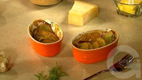 Patrastenq miasin - Kartofilov jerepuk