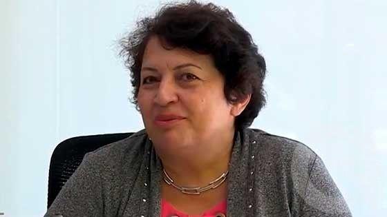 Ashxarhi Hayere - Naira Hovakimyan