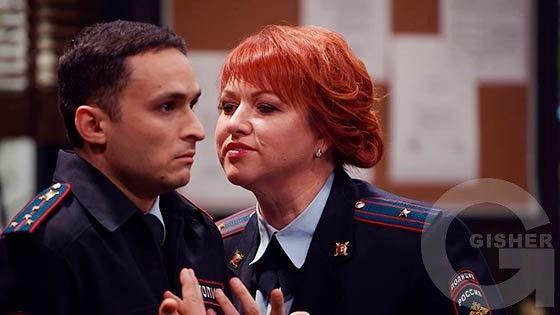 Однажды в России, 4 сезон, 20 выпуск