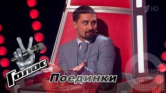 Голос 6 сезон - Выпуск 20.10.2017