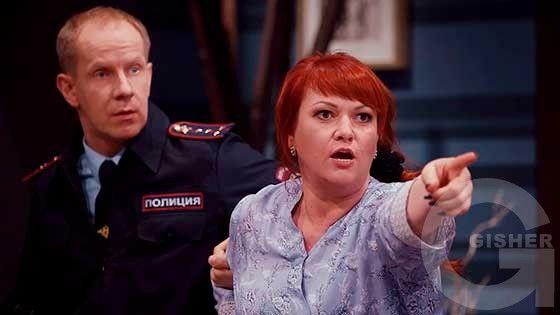 Однажды в России, 4 сезон, 21 выпуск