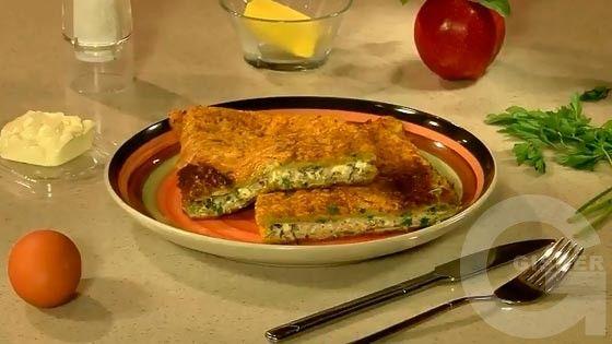 Patrastenq miasin - Sufle omlet