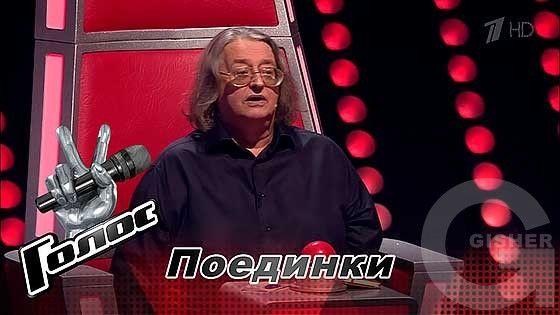 Голос 6 сезон - Выпуск 10.11.2017