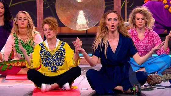 Comedy Woman, 8 сезон, 5 выпуск