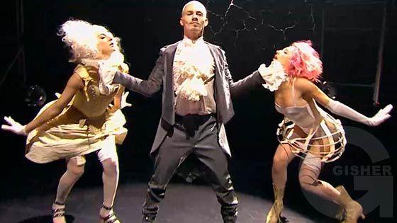 Танцы, 4 сезон, 17 серия