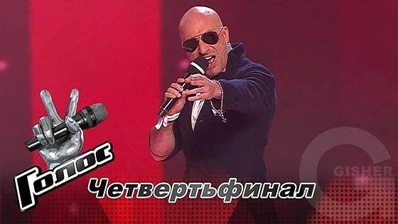 Голос 6 сезон - Выпуск 15.12.2017